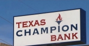 Banco de Texas pagara costosa multa por discriminación.