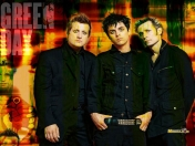 [MegaPost] Wallpapers de Green Day...