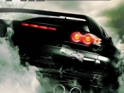 Mi Garaje: Need For Speed Pro Street