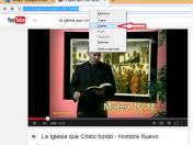 Convertir cualquier audio o video (Youtube) a Texto