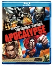 Superman/Batman: Apocalypse - Online