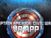Marvel´s Civil War VR juego Para Android