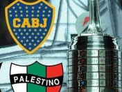 Palestino vs Boca Juniors... Hagan sus apuestas Linces