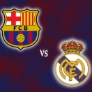 Canales TV, Clasico Barcelona vs Real Madrid (21 Abril 2012)