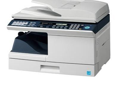 Printer sharp alcs - instala o em windows 7 ultimate - YoReparo