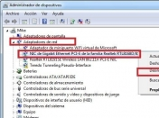 Solucion para red no identificada windows 7