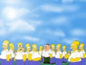 Homero y sus wallpapers HD