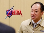 The Legend of Zelda y la música inolvidable de Koji Kondo