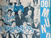 Racing Pasion. El post de la acade