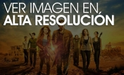 NBC renueva Revolution,Grimm,Parenthood,Law & Order y Ch