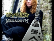 Megapost - Dave Mustaine