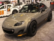 Mazda MX-5 Super20 y Cup Car!!