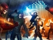 nueva serie DC Legends of tomorrow