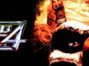 Twisted Metal 4 - Construction Yard | ¡Que chingon juego!
