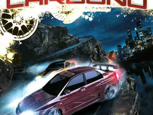 claves de need for speed carbon ps2* - Juegos - Taringa!