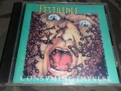Pestilence - Testimony / Consuming (Full Album)