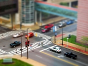 Efecto Tilt-Shift, ¿Interesante no?