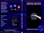 Dream Theater Dark Side Of The Moon