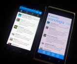 Windows Phone contra Android