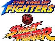 Street Fighter VS King of Fighters ¿Cual es el mejor?