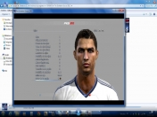 Tutorial | Instalar faces en GDB PES2012