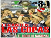 Independiente Campeon, esa copa que faltaba..