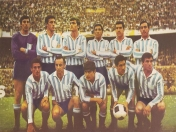 Copa del Mundo 1967 - Racing Club Campeón