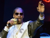 Arrestaron a Snoop Dogg en Italia.