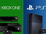 Play Station 4 y Xbox One de 1 TB en breves..