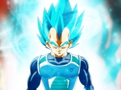 Vegeta, vos mereces ser Top