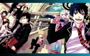 Wallpapers Ao no Exorcist!! HD
