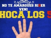 Solo para Boster@s