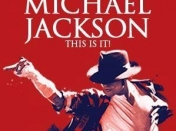 This is It. Film de Michael Jackson. Póster Promocional