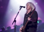 El último show de Cliff Williams con AC/DC