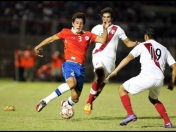 Perú vs. Chile en vivo Eliminatorias 2014