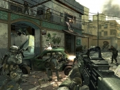 Call of Duty: Modern Warfare 3 estrena un nuevo mapa
