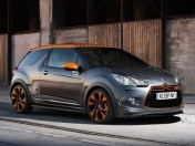 Citroën DS3 Racing - Limited Edition