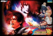 King Of Fighters VS Street Fighter!!