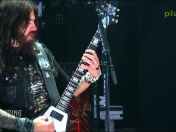 Machine Head - Rock Am Ring Live 2012 (Full Concert)