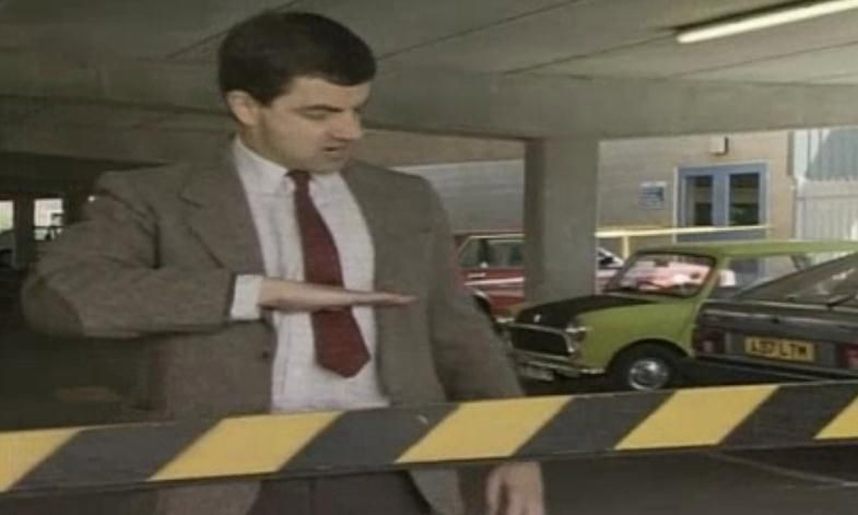 Mr bean videos on line taringa solutioingenieria Images