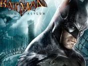[Gameplay]Batman Arkham Asylum
