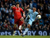Manchester City 4-0 West Bromwich | Premier League 2012