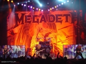 megadeth ( 3  Unplugged  y  28  Recitales  on-line  )