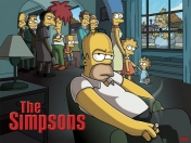 curiosidades the simpsons