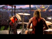 Foo Fighters - En vivo en T In The Park 2011 (Completo)