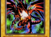 Red-Eyes B. Dragon - Dragon Negro de ojos rojos (MegaPost)