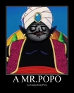 Mr.Popo el Inmortal