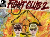 Fight Club 2 (Comic Nro 3)