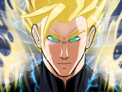 Dragon Ball Z rediseñado de Michael Lee Lunsford [ACTUALIZA