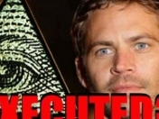 Paul Walker ¿Conspiración illuminati o accidente?